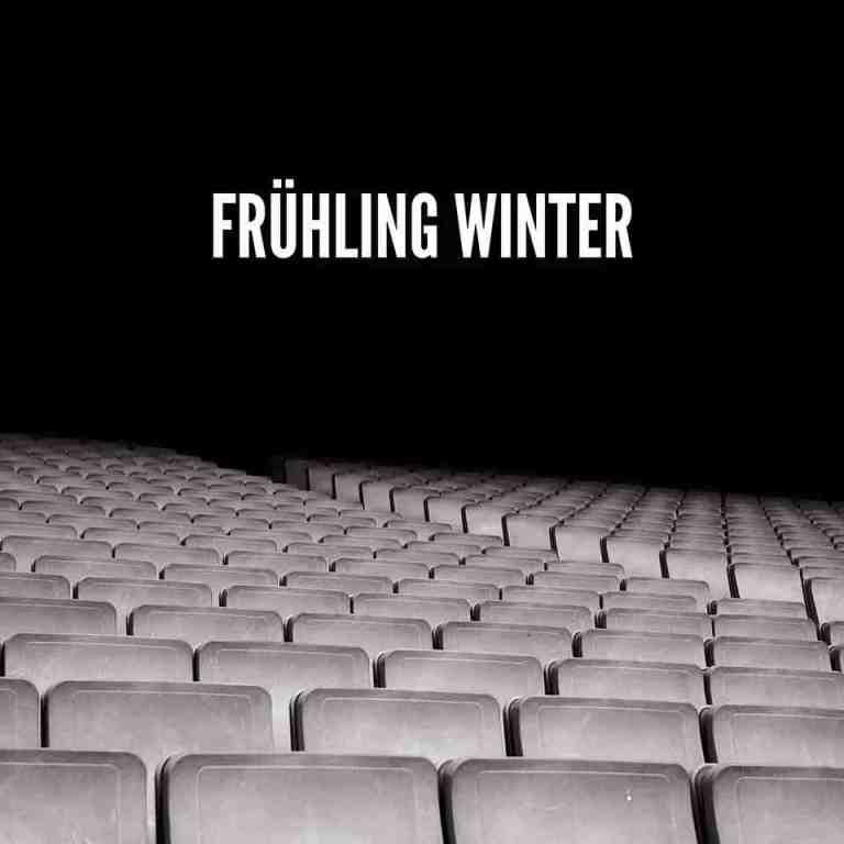 OK KID - Frühling Winter