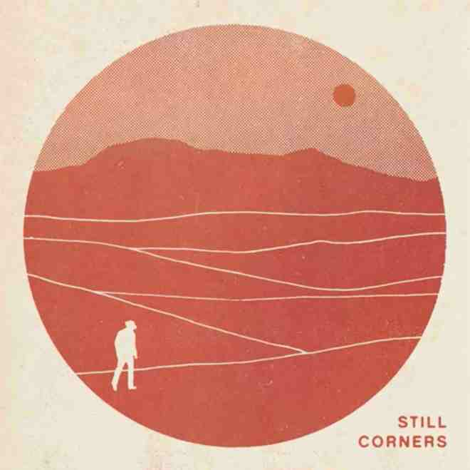 Still Corners - White Sand
