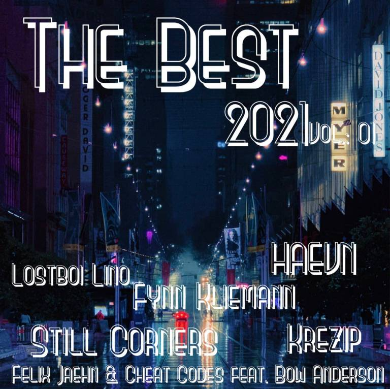 The Best Of 2021 Vol.: 01