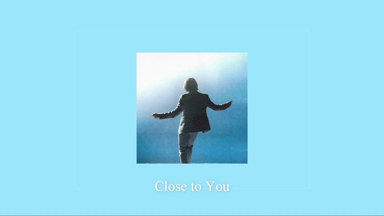 Dayglow - Close To You
