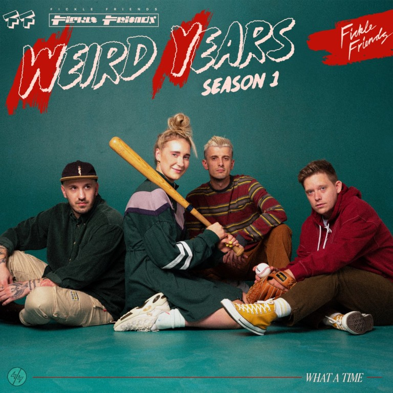 Fickle Friends - Weird Years (Season 1)