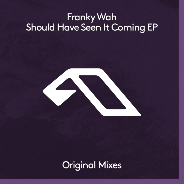 Franky Wah - Should Have Seen It Coming (EP)