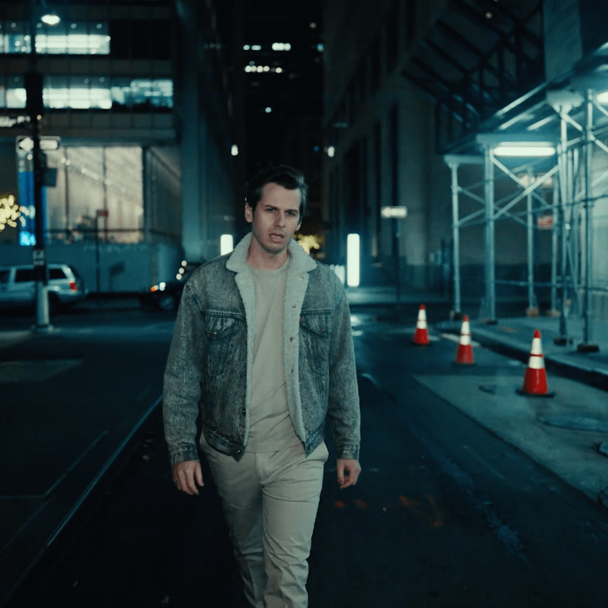 The Knocks feat. Foster The People - All About You (Video)