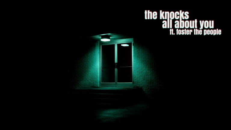 The Knocks feat. Foster The People - All About You