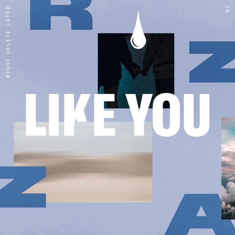 RAZZ - Like You