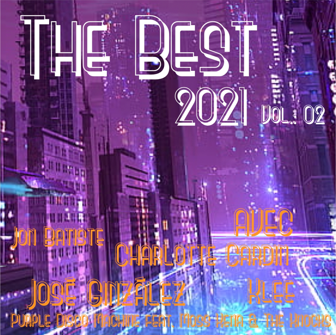 The Best Of 2021 Vol.: 02