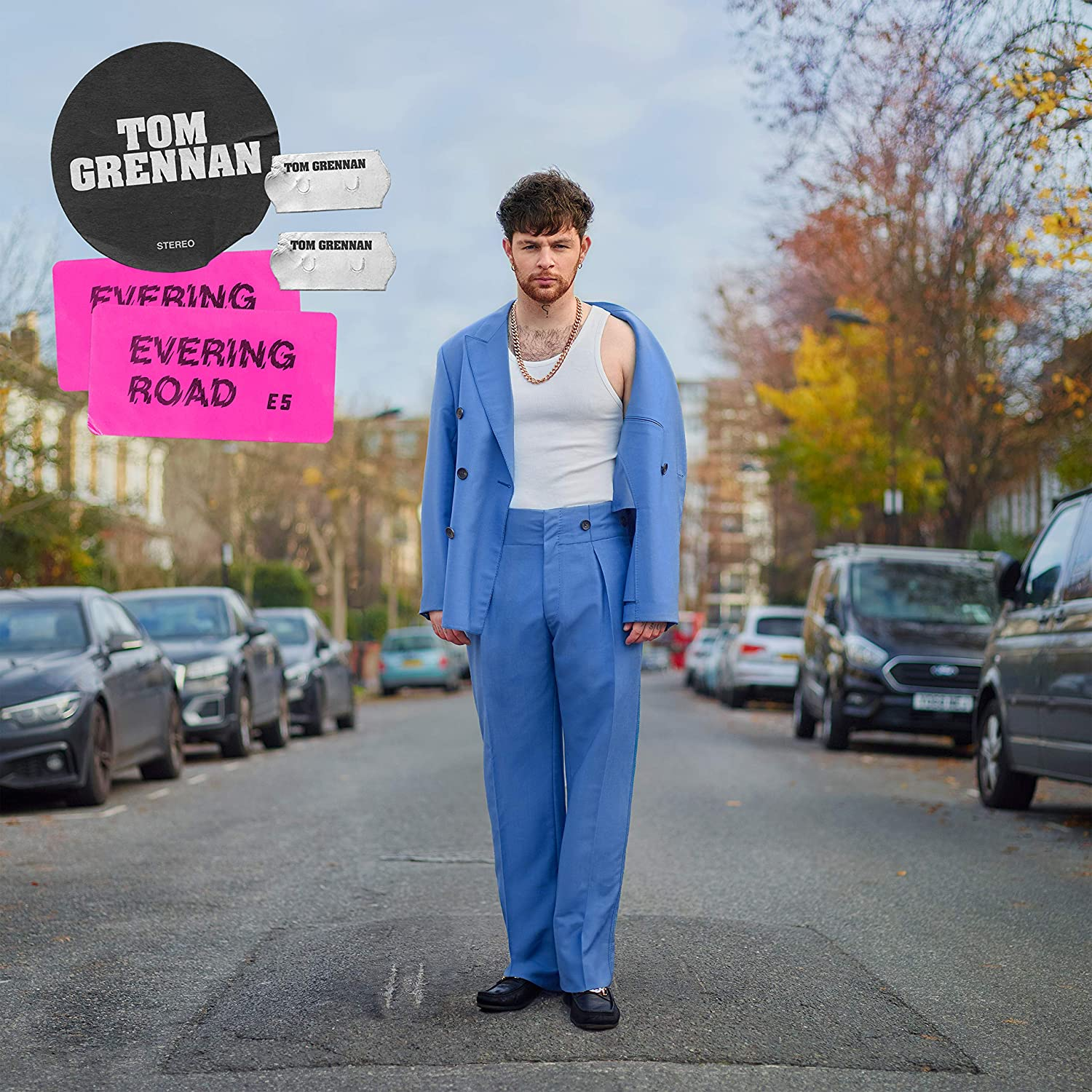 Tom Grennan - Evering Road