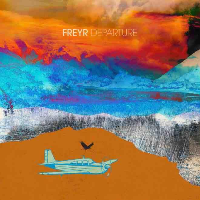 Freyr - Departure