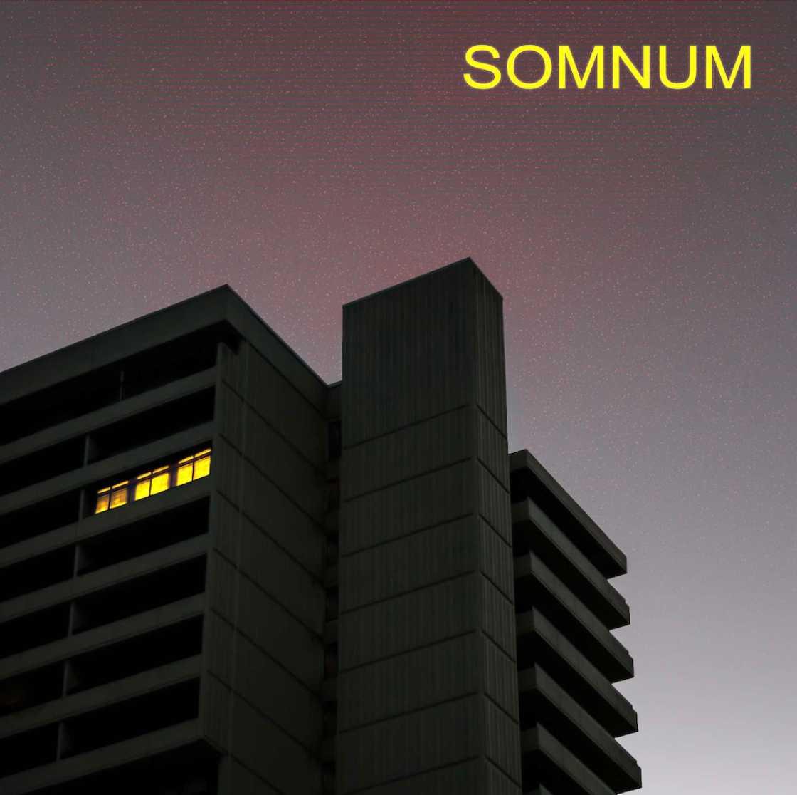 HAELOS - Somnum