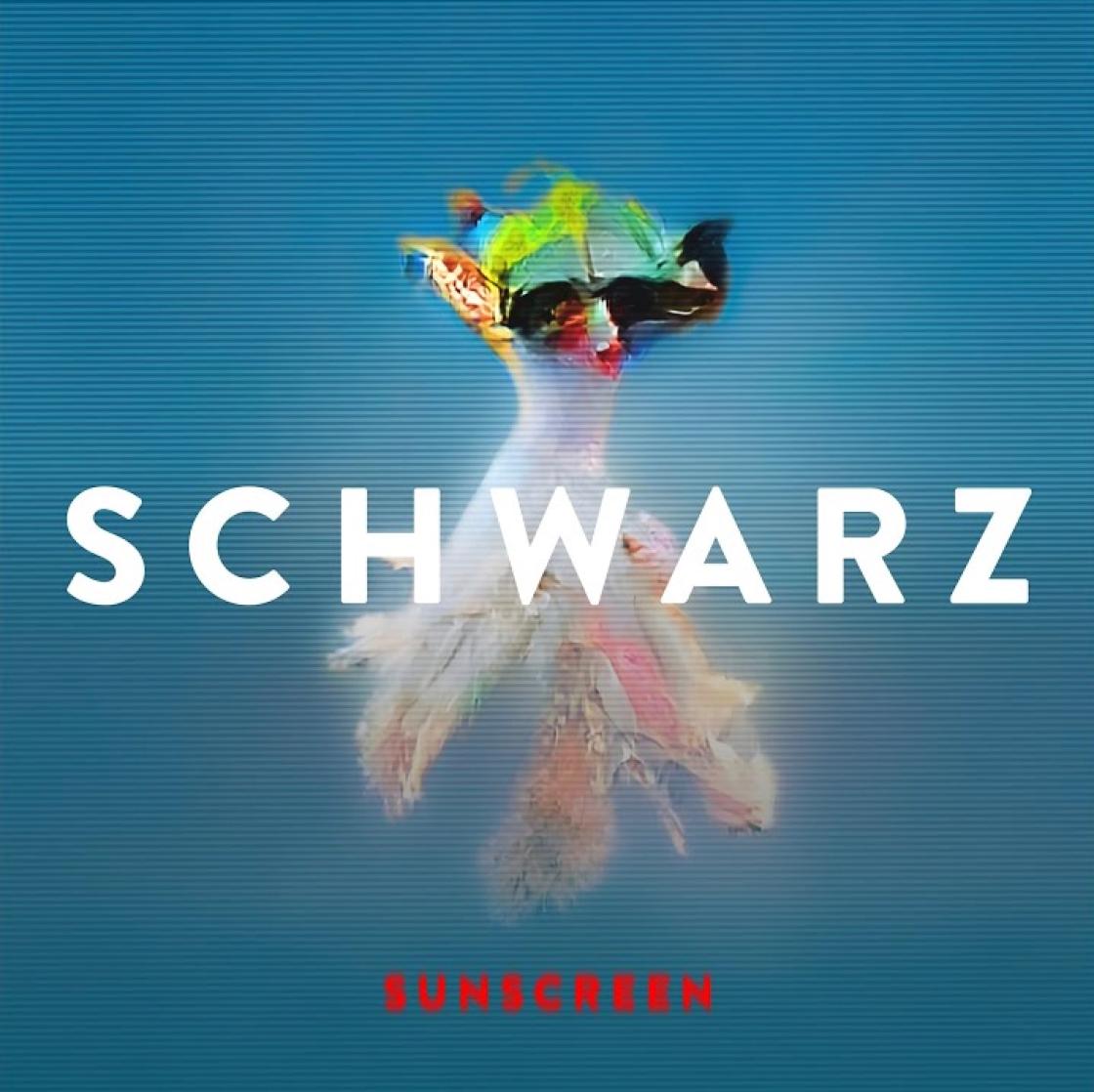 SCHWARZ - Sunscreen