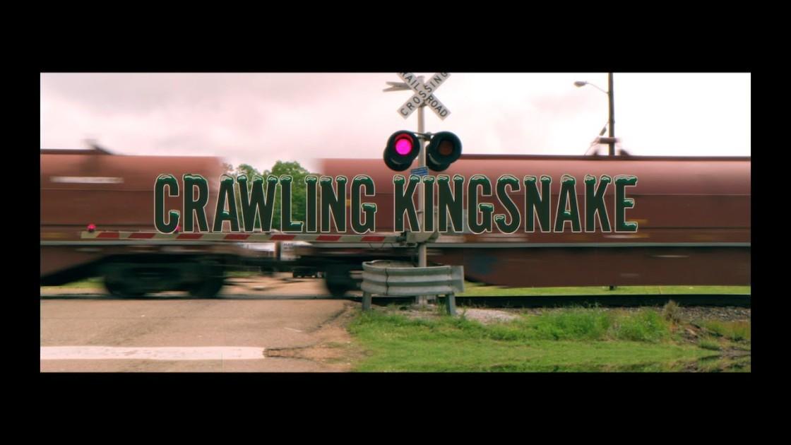 The Black Keys - Crawling Kingsnake