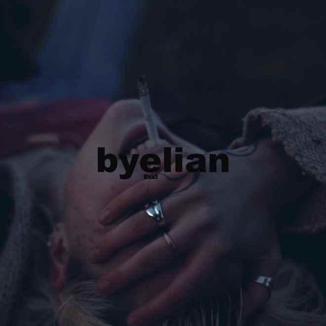 byelian - thud