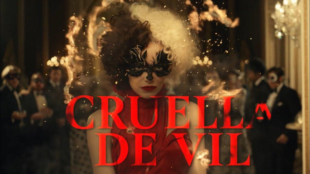 Florence + the Machine - Call Me Cruella (music video)