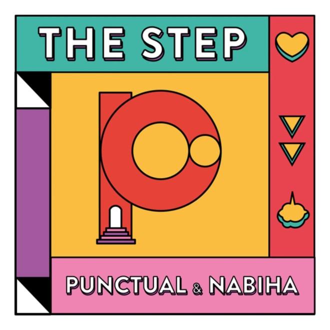 Punctual feat. Nabiha - The Step
