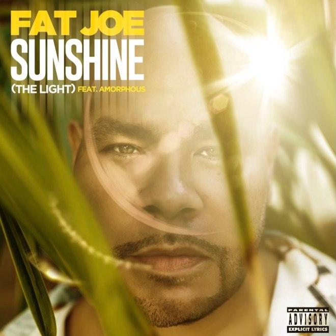 Fat Joe feat. DJ Khaled & Amorphous - Sunshine (The Light)