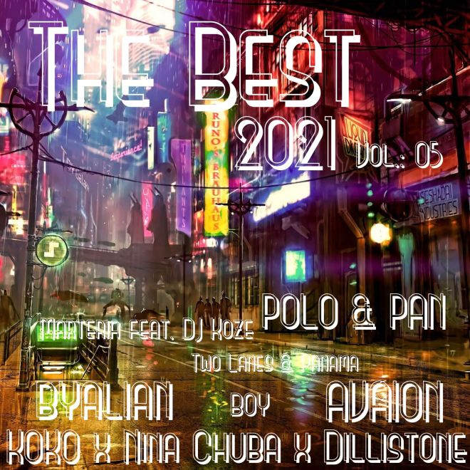 The Best Of 2021 Vol. 05