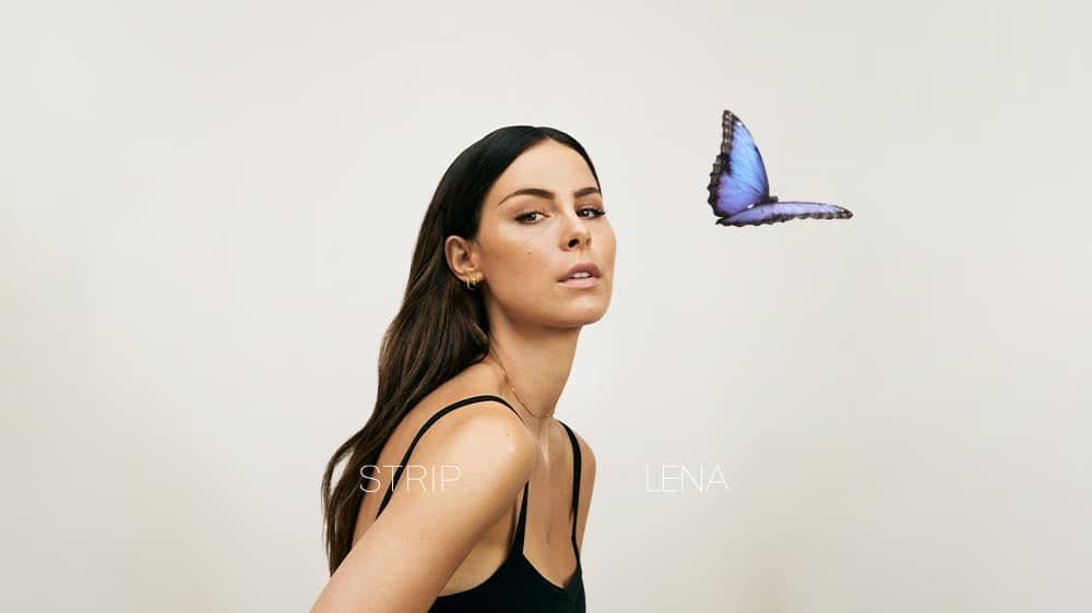 Lena - Strip