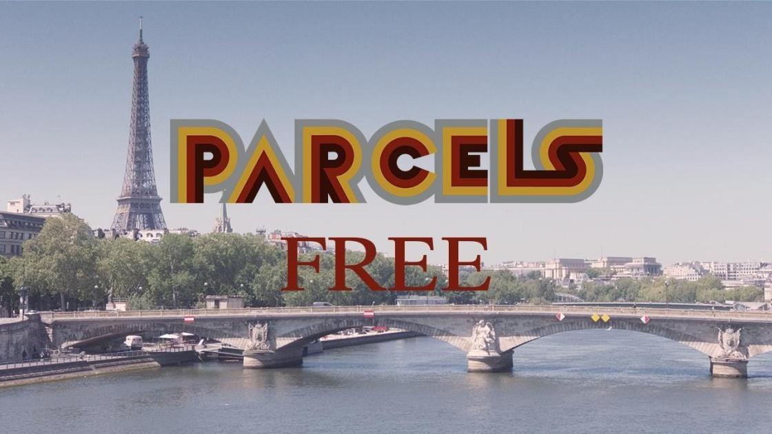 Parcels - Free