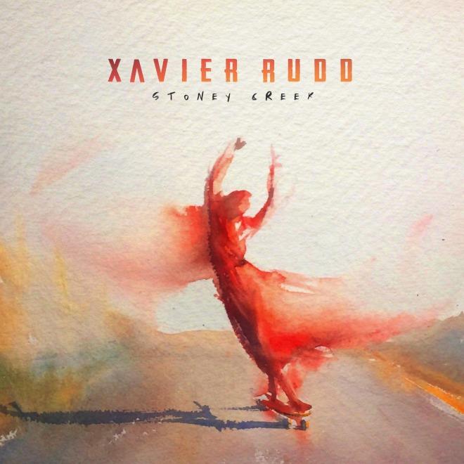 Xavier Rudd - Stoney Creek
