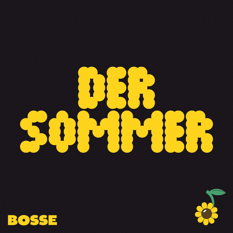 Bosse - Sommer