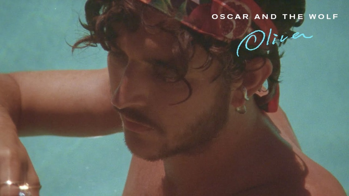 Oscar And The Wolf - Oliver