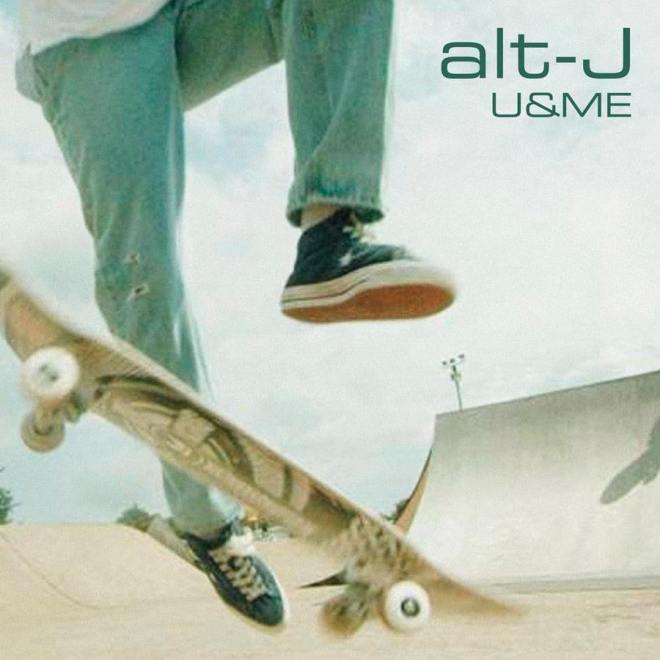 alt-J - U&ME