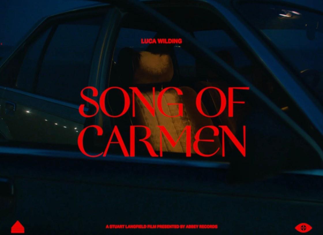 Luca Wilding - Song Of Carmen
